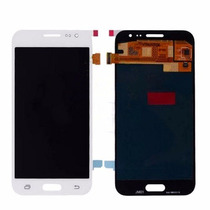 Nuevo Display Touch Lcd Samsung J3 J320 2016 Blanco Negro