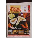 P-13 Revista Cursos De Pintar Cuadros Con Patrones