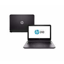 Notebook Hp Cm 240 G4 I3-5005u 4gb 500gb 14 Win 10
