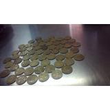 Monedas Antiguas De 10 Pesos Del Ángel De La Libertad