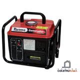 Generador A Gasolina 950w Toyama 2 Tiempos Planta