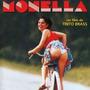 Dvd, Monella A Travessa - Tinto Brass, Sensual - Lacrado #5
