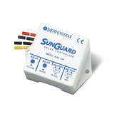 Regulador De Carga P/ Paneles Solares P/ Velero Lanchas Bote
