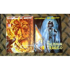 Comic De Leyendas De Mexico