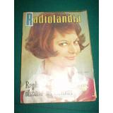 Revista Radiolandia - Año 1969
