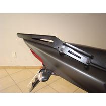 Bagageiro Twister 250 Com Engate Rapido