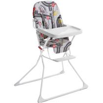 Cadeira De Alimentação Fórmula Baby Galzerano