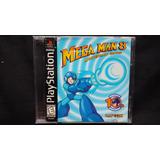 Mega Man 8 Anniversary Edition Ps1 Ps 2 (corporetro)