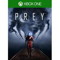Prey Pré-venda - Xbox One