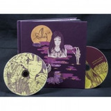 Cd Alcest Kodama (deluxe 2 Cd) (import) Novo Lacrado