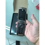 Celular Motorola V8
