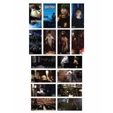 Otaku Mini-poster Harry Potter & The Sorcerer