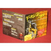 Cd Furacão 2000 Sensibilidade Vol. 2