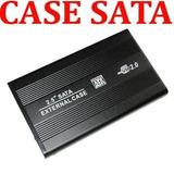 Case Sata Ou Case Ide Hd Notebook 2.5 Bolso Usb 2.0 Externa