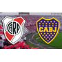 River Vs Boca Jrs 1933-1979. Dvd De Coleccion Indedito.