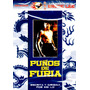 Dvd Puños De Furia (fist Of Fury) 1972 - Wei Lo / Bruce Lee