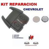 Kit Reparacion Llave Chevrolet Astra Zafira S10 Vectra