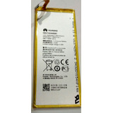 Bateria Homologada Huawei Ascend P6 Hb3742a0ebc 2000 Mah.
