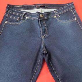 Jeans Elastizado Marca Nahana Talle 44