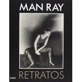 Man Ray Retratos (cartone)