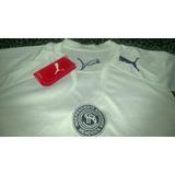 Camiseta Independiente Rivadavia Mendoza Puma