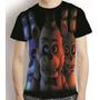 Camisa Game Camiseta Five Nights At Freddy