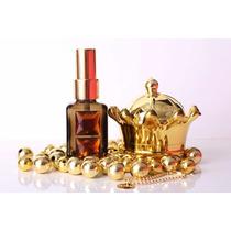 Perfume Ouro Masculino 30ml