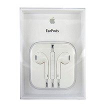 Audifonos Apple Original Earpods Con Microfono, Iphone
