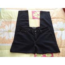 Pantalon De Mezclilla Strech Para Dama Talla 11