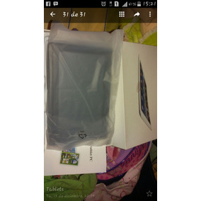Tablest Android 7 Pulgadas