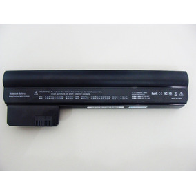 Bateria P Netbook Hp Mini 110-3000 110-3100 Cq10-400 5200mah