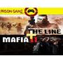 Spec Ops: The Line + Mafia Ii   Ps3   Entrega Inmediata