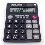 Calculadora Básica De 12 Dígitos Grandes 7800am