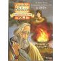 Box Desenhos Biblicos 6 Dvds -12 Historias Inesquecivel, V.1