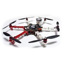 Dji Drone F550 + Naza V2 Hexacoptero Nuevos En Caja