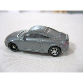 Autito De Coleccion Audi Tt