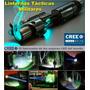 Linterna Tactica Maxer Mx520 28000 Lumens Cree Q5