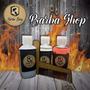 Kit De Higiene Para La Barba,crecimiento