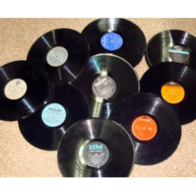 Discos de vinilo para decorar discos de m sica en - Decoracion con discos de vinilo ...