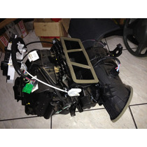 Caixa Evaporadora Ar Condiconado Peugeot 206 207 S/ Comando