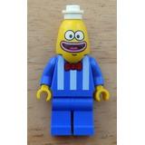 Heladero Fondo De Bikini Lego Minifigura Bob Esponja