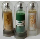 Perfumes Capsula Económicos Para Negocio 100ml Al Por Mayor!