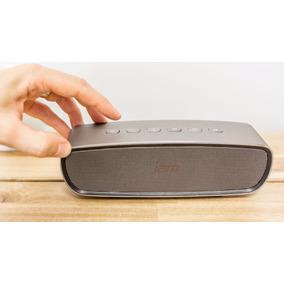 Jam Heavy Metal Caixa De Som Bluetooth Wireless Stereo Speak