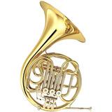 Trompa Yamaha Laqueada Yhr 567 4 Rotores