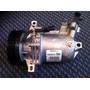Compresor Renault Fluence 2.0 Nafta Cr 12sc 6pk Orig Renault