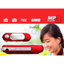Mp3 Player Micro Sd Reproduccion Aleatoria Compacto Musica