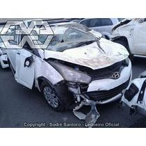 Sucata Hyundai Hb20 Para Retirada De Pecas