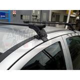 Barras Portaequipaje Ford Fiesta Max One Ambient