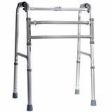 Andador Ortopedico Plegable Aluminio Ultra Liviano Adulto