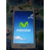 Lg L3 Libre Movistar